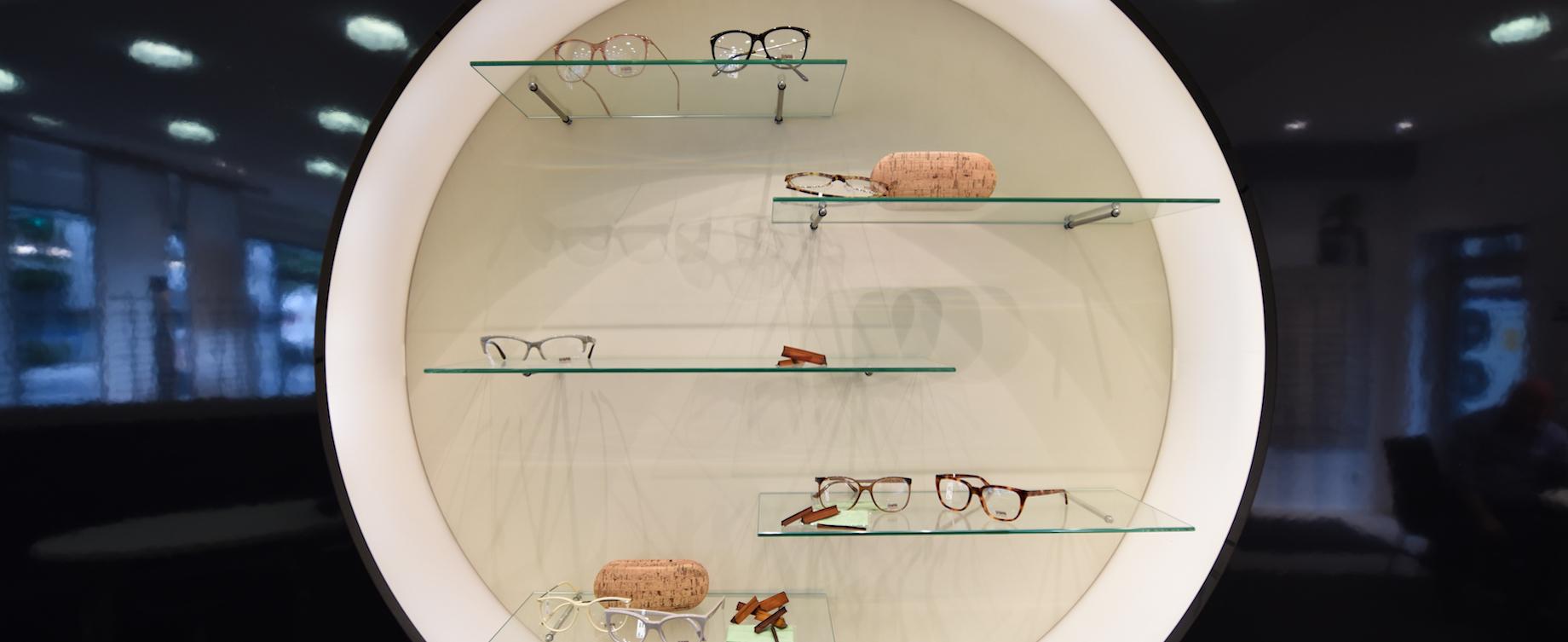 Brillen & Gläser – Mecking